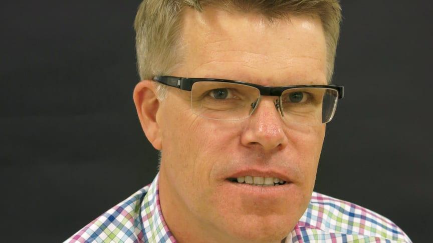 Purus anställer ny produktchef för produktområdet Golvbrunnar