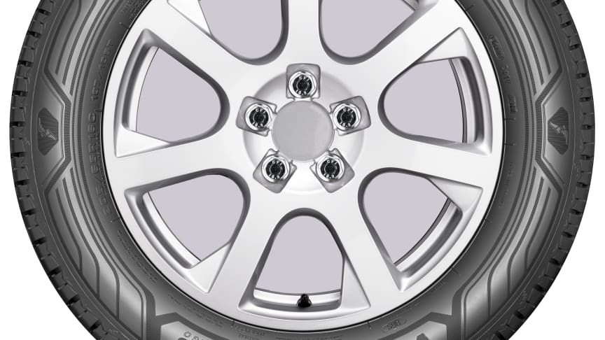 Det nye Goodyear Vector 4Seasons Cargo-dæk betyder lavere omkostninger for ejerne