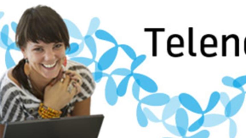 Telenor utlyser tävlingen Digital Winners Prize 2012