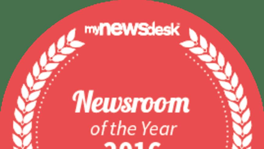 Newsroom of the Year