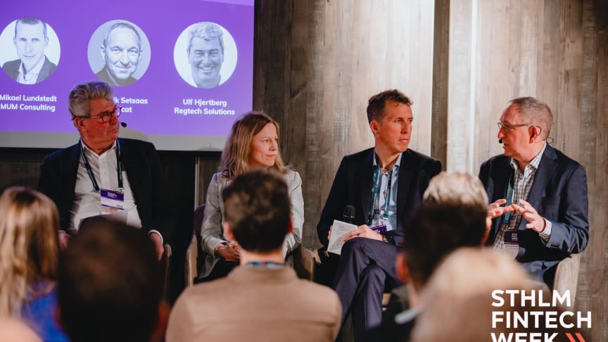 The Nordics' Fintech Superpower and Key Takeaways from Stockholm Fintech Week