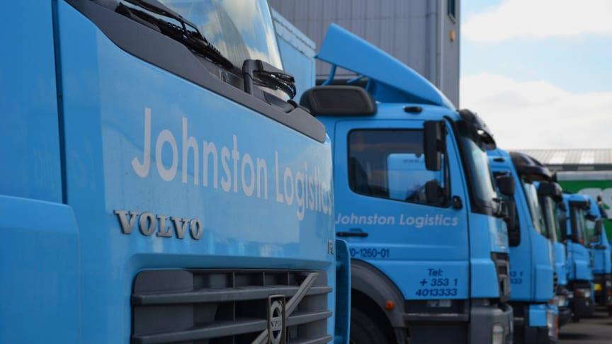 DACHSER übernimmt Mehrheit an irischem Partner Johnston Logistics