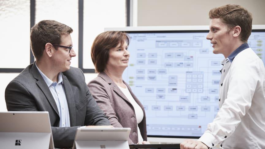 Ingenieure und IT-Spezialisten genießen bei BPW die besten Karrierechancen der gesamten Branche – dies belegt eine aktuelle Studie unter 25.000 Unternehmen.