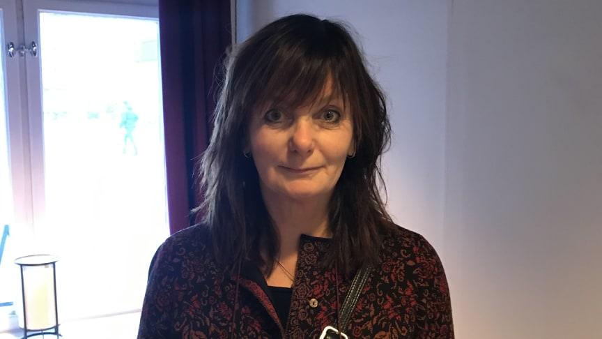 Gunilla Kindstrand ny ordförande i Stiftelsen Folkoperan.