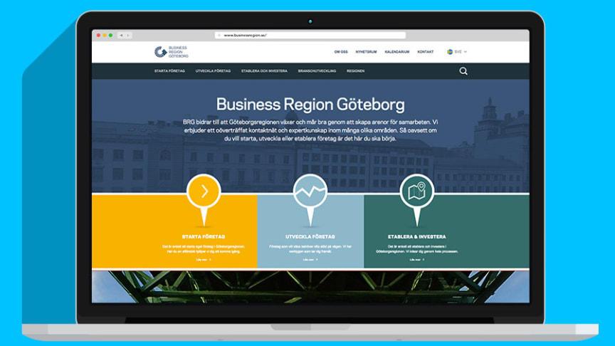 Sedan 2014 ingår Dooman Teknik i Business Regions affärsutvecklingsprogram