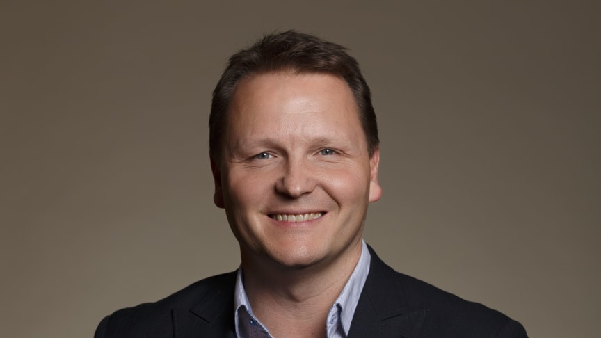 Ny VD för Lärandegruppen i Sverige AB