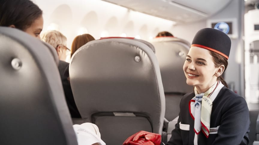 Norwegian reveals how to get a free upgrade and long-haul flight in 2019