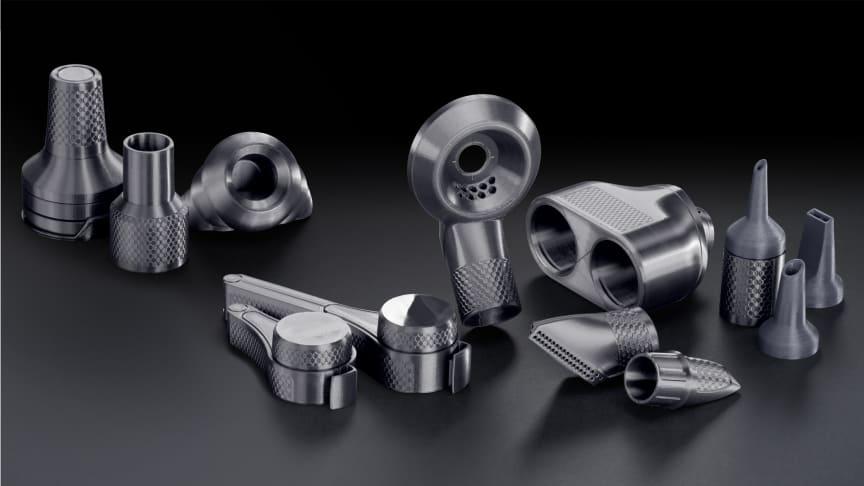 Miele 3D4U - 10 tillbehör för utskrift