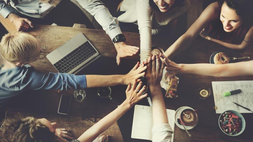 Employee branding, employee experience, eller att göra sina medarbetare till ambassadörer är något som många organisationer strävar efter och jobbar med idag, så även vi.