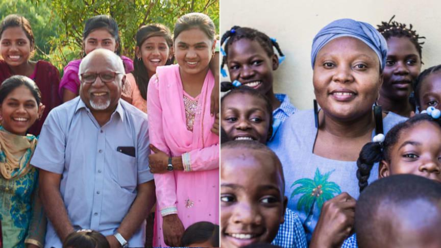 Östgötabarnens barnrättshjältar avslöjas idag
