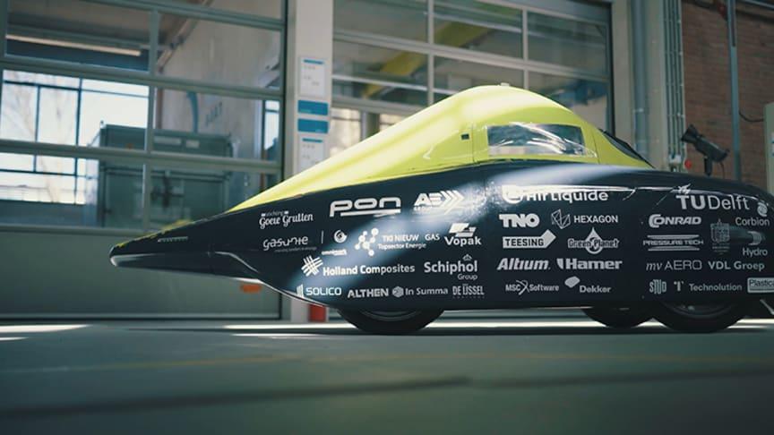 Bildkälla: Eco Runner