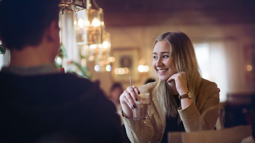 Lidköping en av Sveriges bästa caféstäder