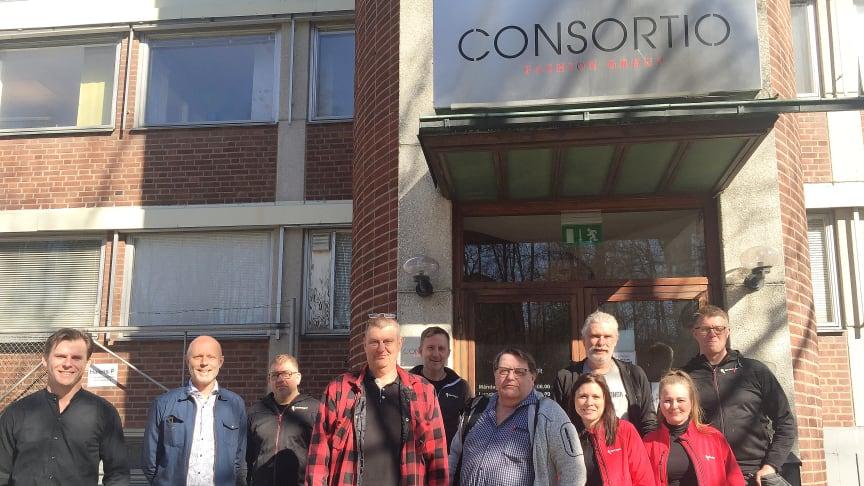 Nytt förvaltningsavtal till Riksbyggen i Borås