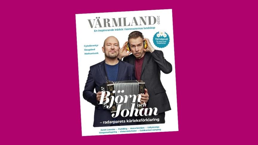 Magasin Värmland 2020