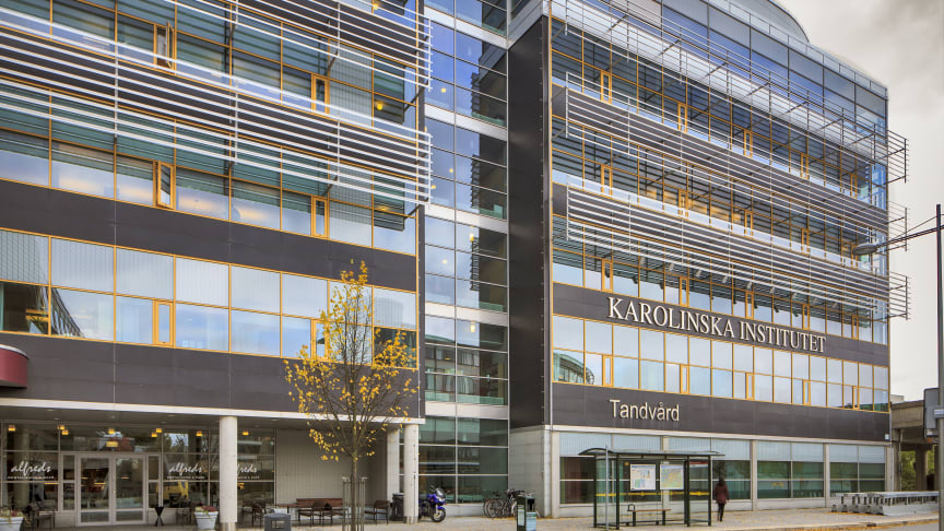 Akademiska Hus investerar i Framtidens laboratorium åt Karolinska Institutet