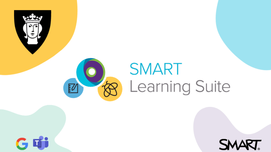 Stockholms Stad tecknar nytt tre-årsavtal på SMART Learning Suite undervisningsmjukvara