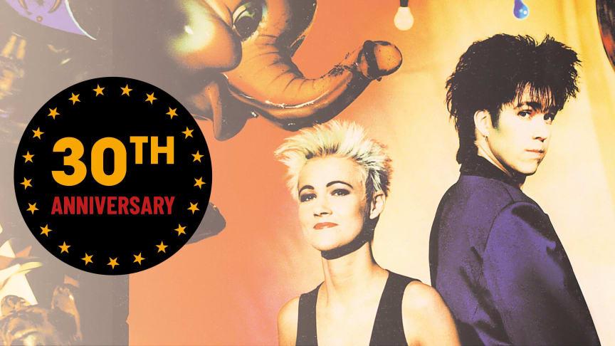"Joyride 30th Anniversary Edition 30 YEARS OF ""JOYRIDE"""