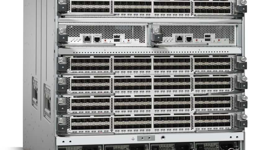 Ny SAN-lösning från Cisco mer än fördubblar prestanda