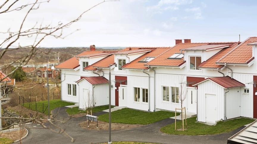 Bostadsrätter med bra erbjudande nu på Brännö - missa inte detta!