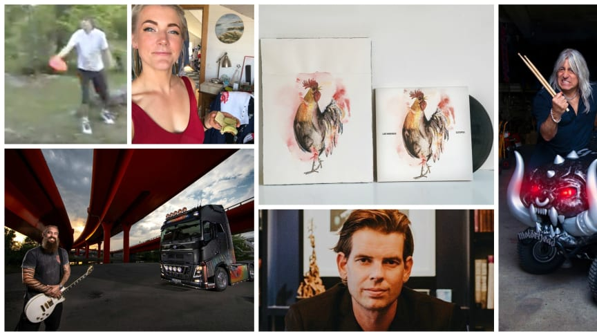 Den svenska andrahandsmarknaden växer - nytt försäljningsrekord för Tradera
