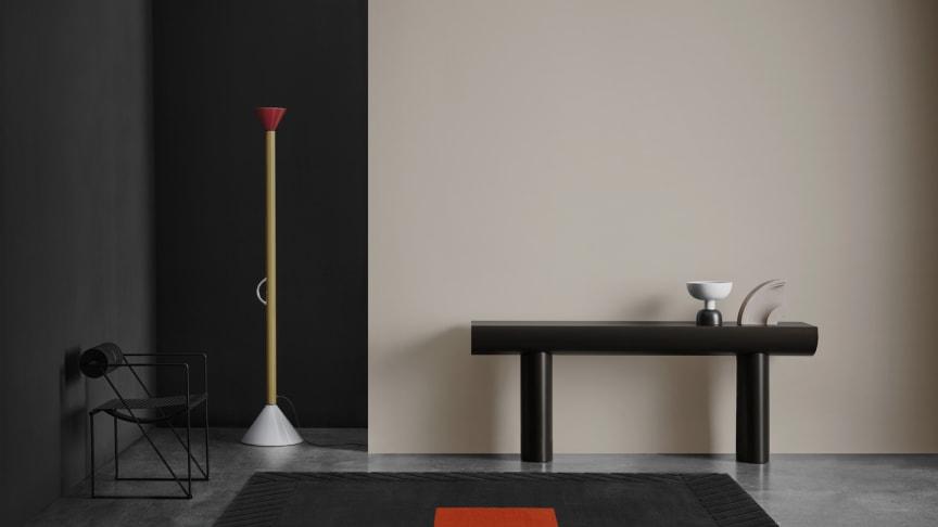 Kasthall presenterar Collective Impressions, en kollektion i tre delar av nya utföranden på Kasthalls orginalmattor. Nu lanseras kollektionens tredje del – Square och Tiles.