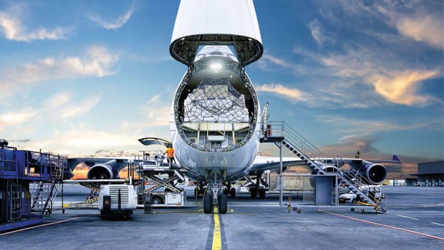 DSV adds further air freight capacity for peak season