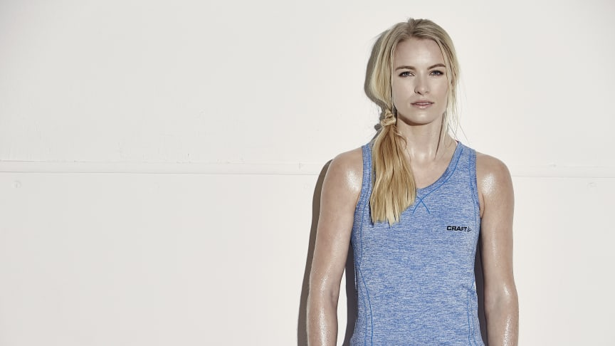 Active Comfort Singlet – the stylish and multifaceted  top for comfortable workouts