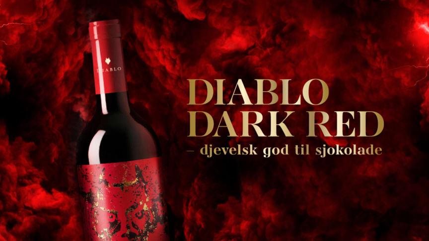 Prøv sjokolade og rødvin - en himmelsk kombinasjon