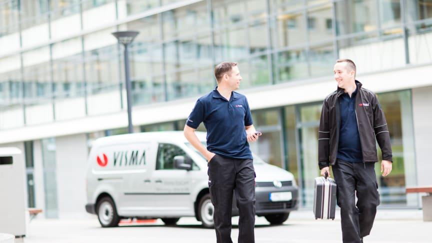 Ny satsning innen teknisk service, support og IT-drift i Norden