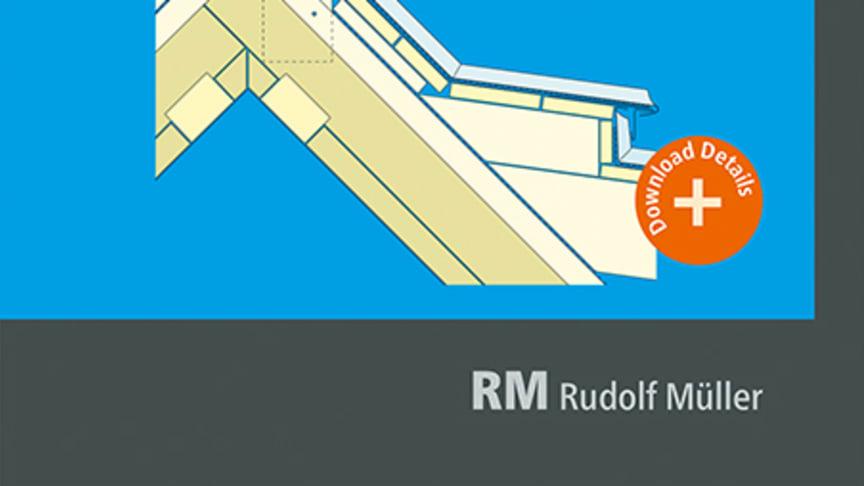 Klempnerdetails für Dach und Fassade