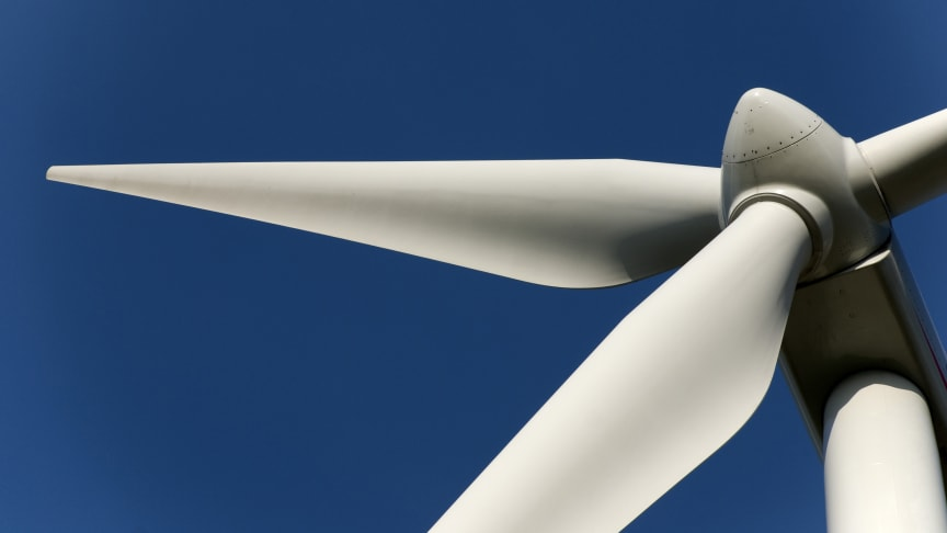 Nyt stort innovationsprojekt skal få prisen ned på vindenergi