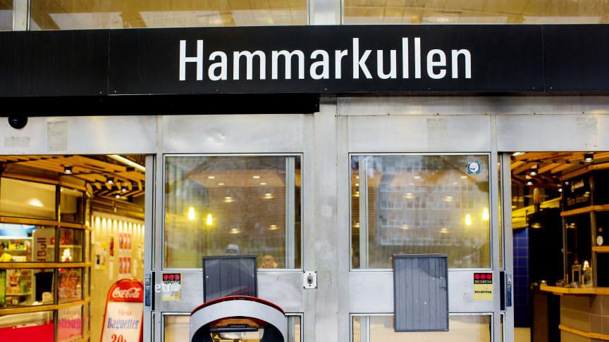 SOS Barnbyar etablerar professionellt mentorsrprogram för unga i Hammarkullen