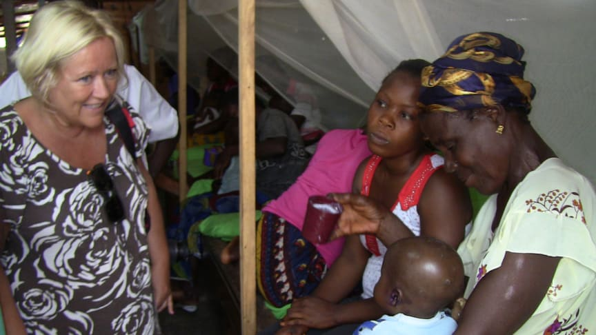 Ett år efter presidentvalet: Elfenbenskusten fortfarande i kris