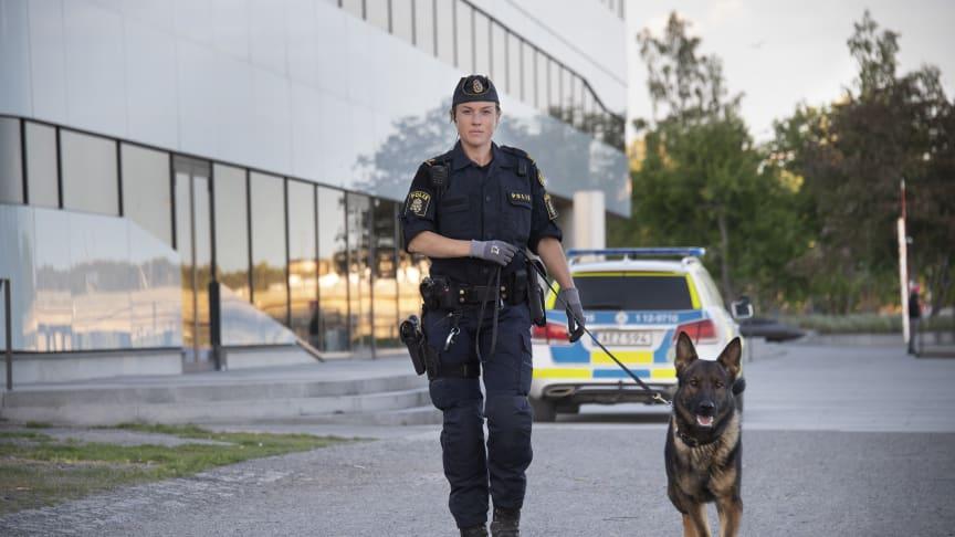 Foto: Polisen Umeå
