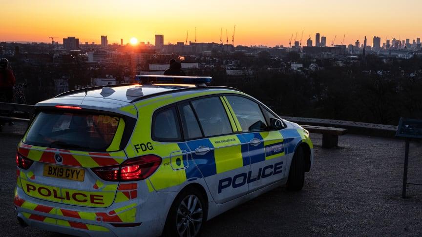 Appeal after pedestrian dies following Tottenham collision