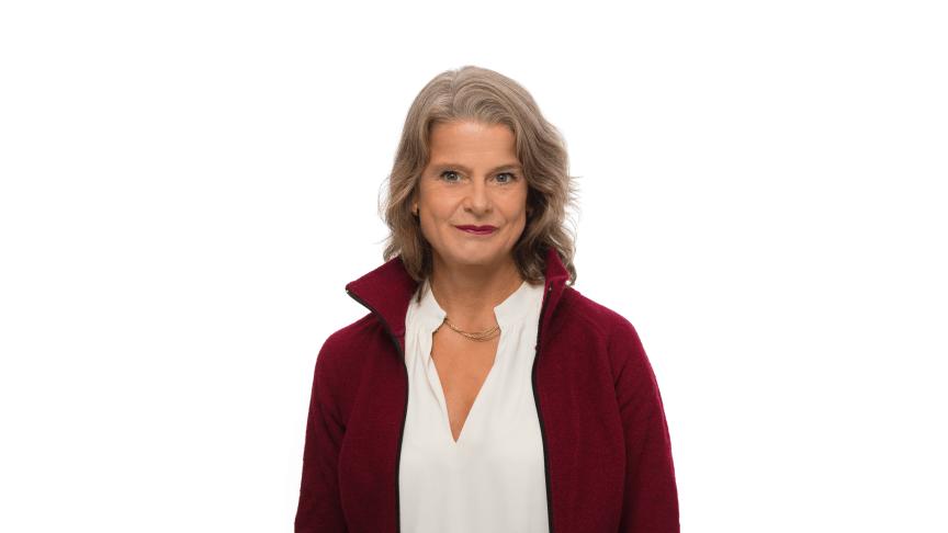 Helena Wessman, foto Magnus Länje