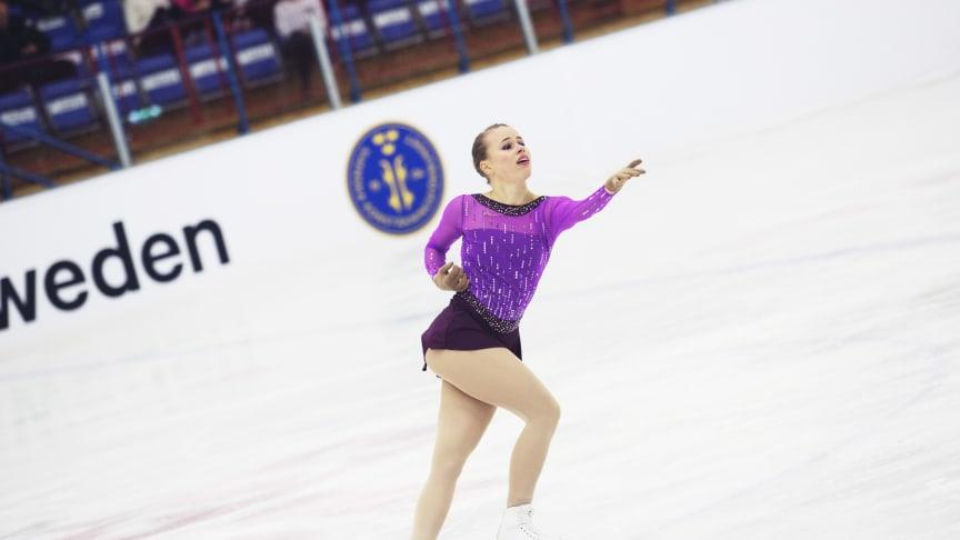 Matilda Algotsson bästa svenska i EM med 13:e plats  – Majorov åker final på lördag