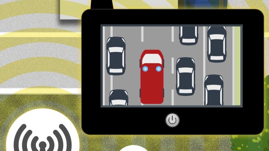 Ford a Vodafone testují řešení z oblasti automobilové konektivity, které by mohlo automaticky upozorňovat řidiče, že se blíží k nehodě, a poradit jim, jak vytvořit uličku pro záchranáře