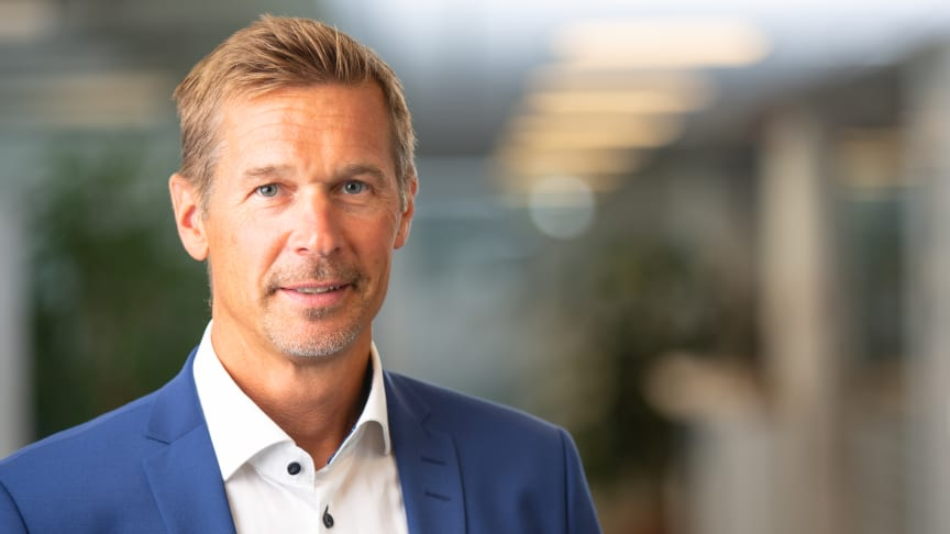 Magnus Lengdell, AddSecuren Smart Alarms -liiketoiminnan johtaja