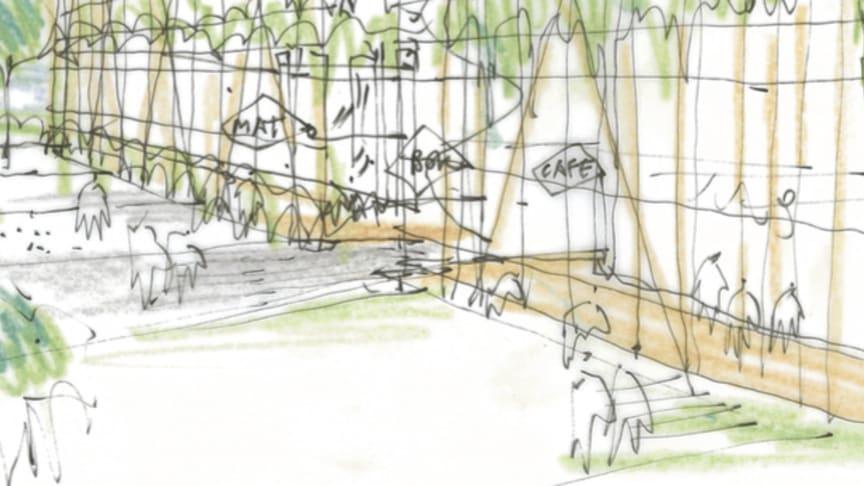 Urban Properties förvärvar ett nytt projekt i Mariehäll