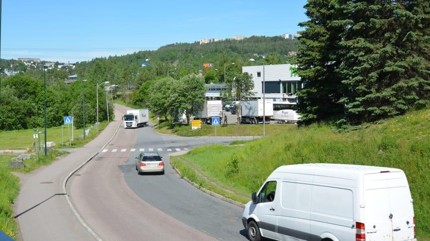 Har du innspill til bedre trafikksikkerhet i Bydel Stovner?