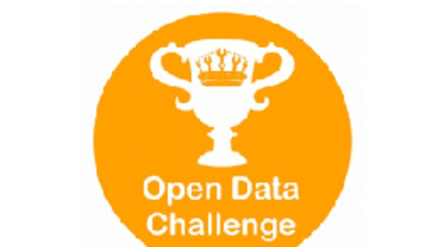 Kartpunkter - öppen data från Örebro kommun som alla kan använda
