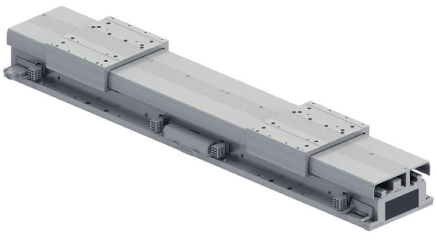 Linear Conveyor Module LCMR200