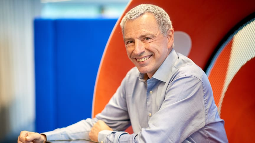 """Marc Lambotte: """"Reputatieschade is groter dan schade in euro's"""""""