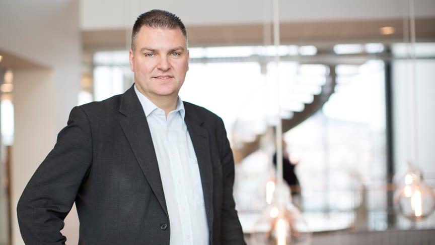 SERTIFISERT AV DE TRE STORE. Odd Inge Bjørdal kan konstatere at Sopra Steria nå har MSP-sertifisering hos Google, Amazon og Azure.