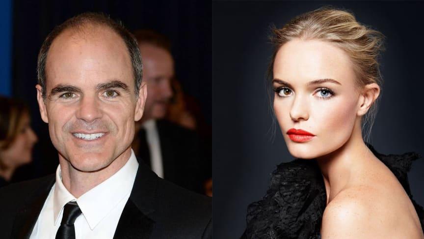 The Long Road Home – ny dramasatsning med  Michael Kelly och Kate Bosworth