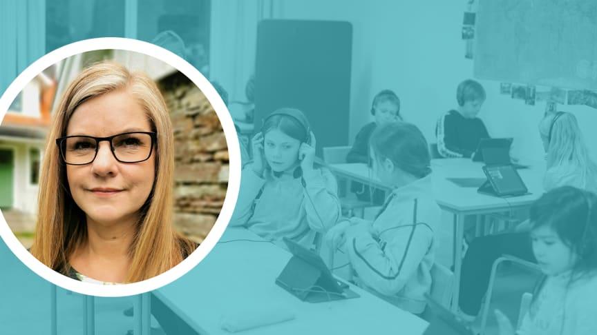 Mörbylångas kommunala skolor har använt Skolon i fem år, något som både skapar värde och främjar likvärdigheten för lärare och elever när det gäller användandet av digitala skolverktyg och läromedel.