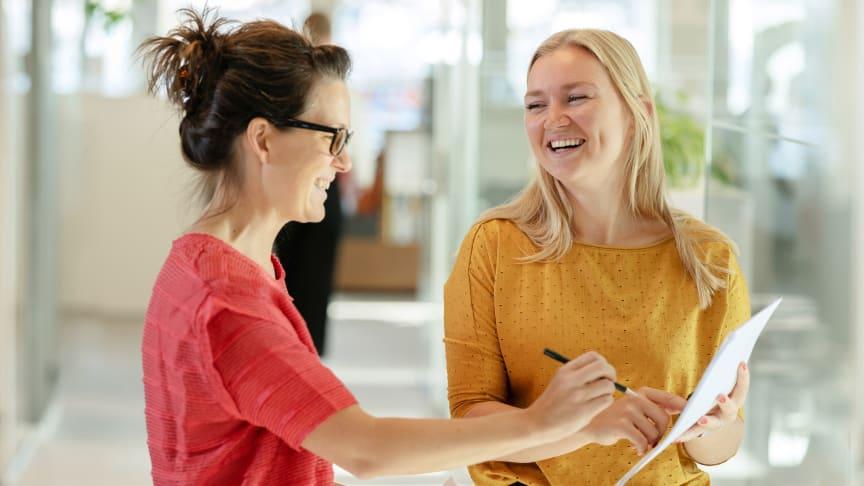 Kunder av Vismas innkjøpssamarbeid mottar 3 millioner i kundebonus