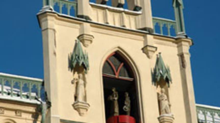 Beslut i kommunstyrelsen i Örebro den 14 juni 2011