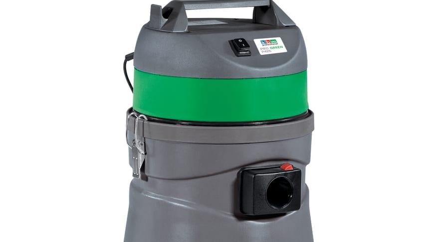 Våt- & torrsug KBM Pro Green P425